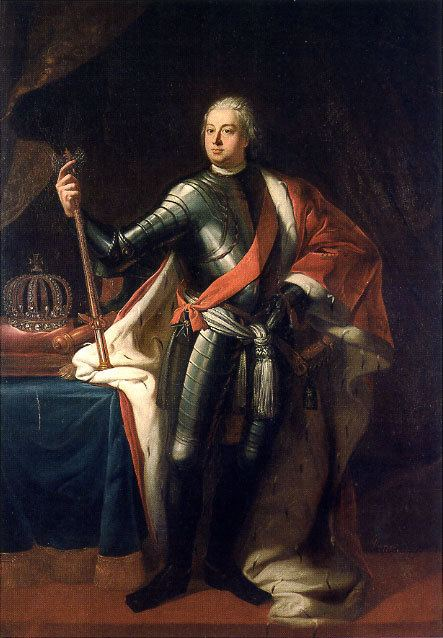 Frederick William I of Prussia Frederick William I of Prussia Wikipedia the free