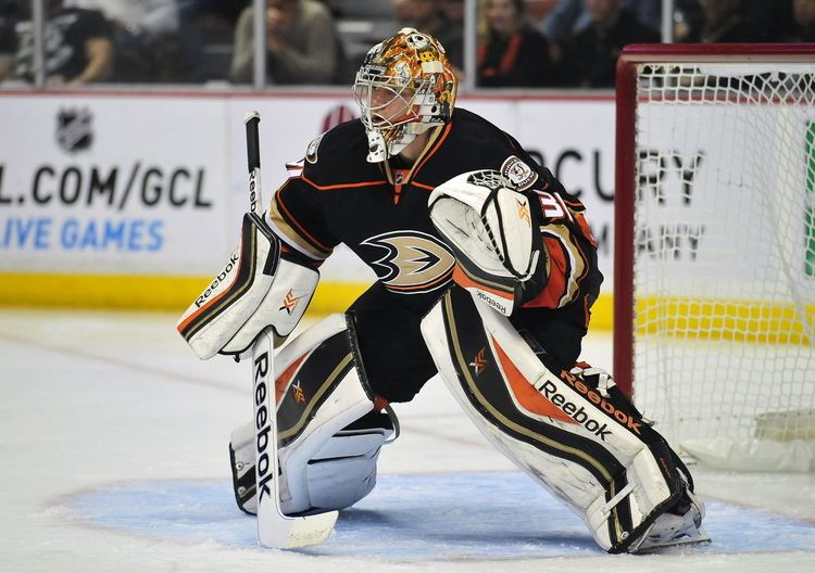 Frederik Andersen Ducks vs Kings 3 things you need to know theScorecom