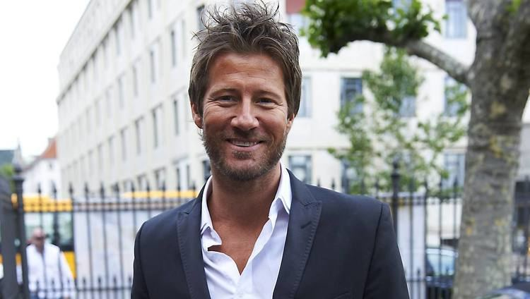 Frederik Fetterlein Frederik Fetterlein ansat hos britisk smykkefirma BILLED