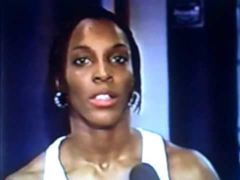 Fredia Gibbs Fredia Cheetah GibbsChannel 7 YouTube