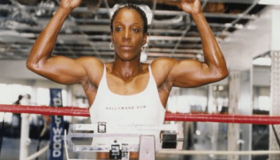 Fredia Gibbs Little Known Black History Fact Fredia Gibbs Black America Web