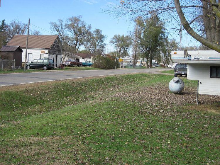 Fredonia, Iowa