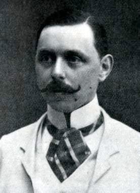Fredrik Barbe Wallem