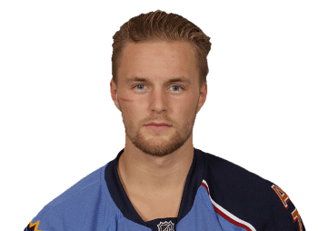 Fredrik Pettersson Fredrik Pettersson Stats News Videos Highlights