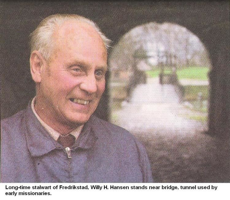 Fredrikstad in the past, History of Fredrikstad