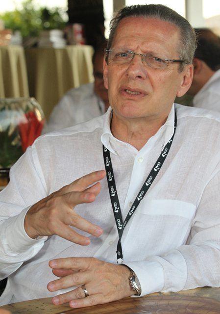 Fredy Nasser El Economista Fredy Nasser quotqueremos ofrecer buenos