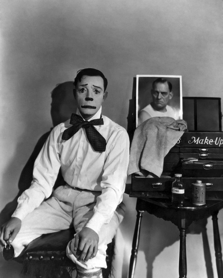 Free and Easy (1930 film) Buster KeatonAnnex