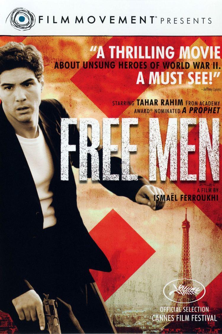 Free Men (film) wwwgstaticcomtvthumbdvdboxart9030195p903019
