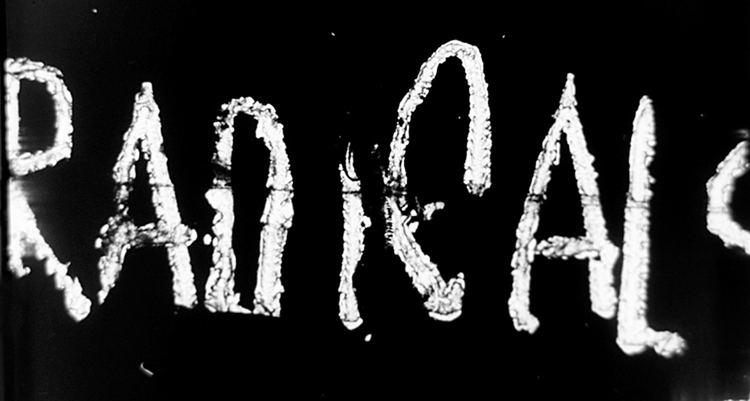 Free Radicals (film) Free Radicals by Len Lye The Third Eye