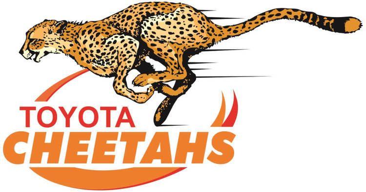 Free State Cheetahs Toyota Free State Cheetahs
