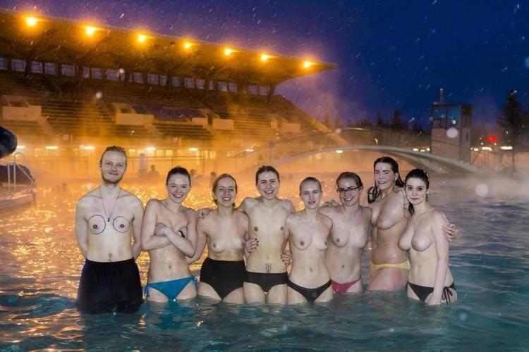 Free the Nipple (campaign) free the nipple Icelandmag