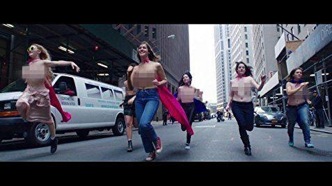 Free the Nipple (film) Free the Nipple 2014 IMDb