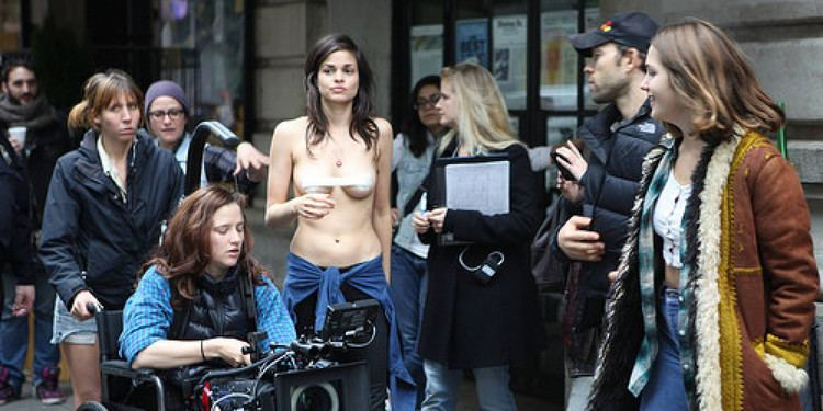 Free the Nipple (film) Why I Made a Film Called Free the Nipple and Why I39m Being Censored