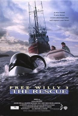 Free Willy Free Willy 3 The Rescue Wikipedia
