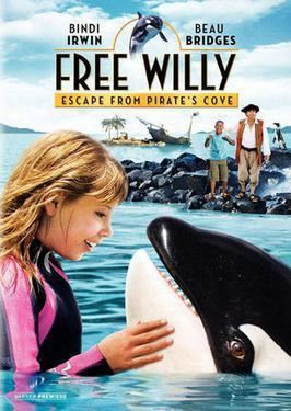 Free Willy Free Willy Escape from Pirates Cove Wikipedia