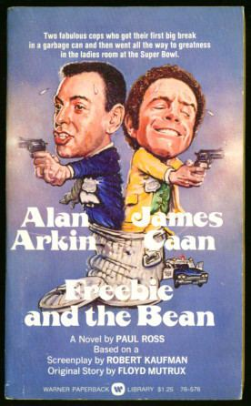 Freebie and the Bean Freebie and the Bean 1974 Mikes Take On the Movies