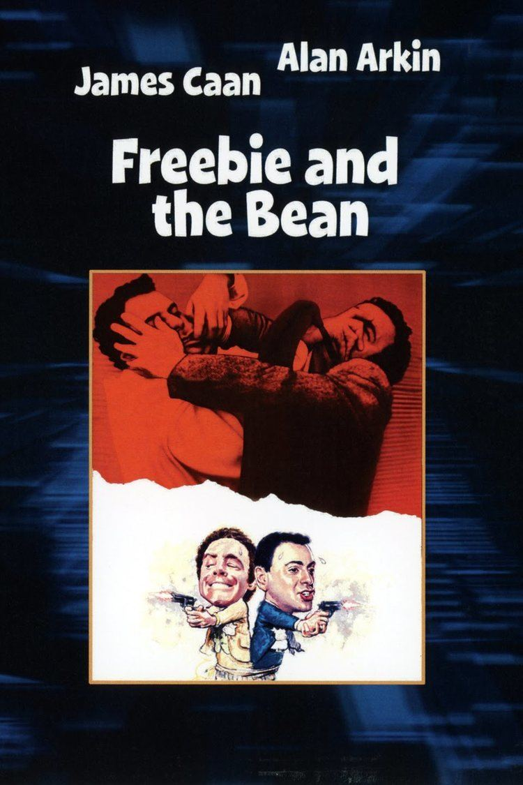 Freebie and the Bean wwwgstaticcomtvthumbdvdboxart1901p1901dv8