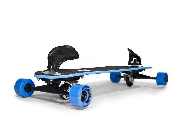 Freeboard (skateboard)