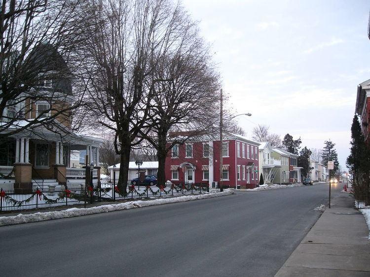 Freeburg, Pennsylvania