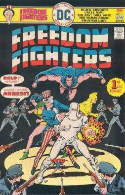 Freedom Fighters (comics) httpsuploadwikimediaorgwikipediaenaa7Fre