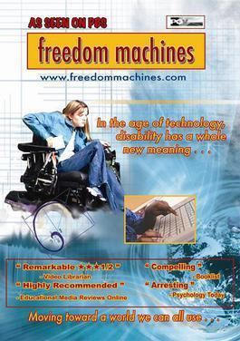 Freedom Machines movie poster