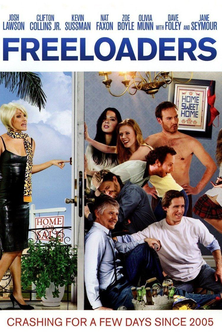Freeloaders (film) wwwgstaticcomtvthumbmovieposters9615776p961