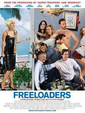 Freeloaders (film) Freeloaders film Wikipedia