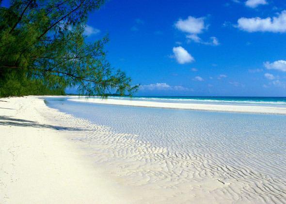 Freeport, Bahamas Beautiful Landscapes of Freeport, Bahamas