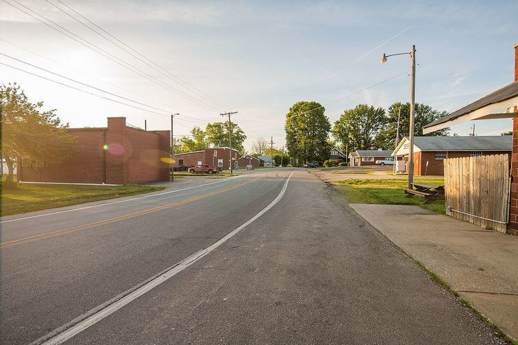 Freetown, Indiana