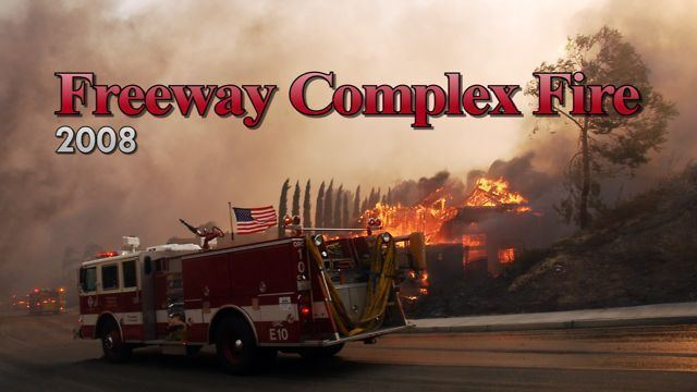Freeway Complex Fire Community Editorial Lessons of the Freeway Complex Fire Voice of OC