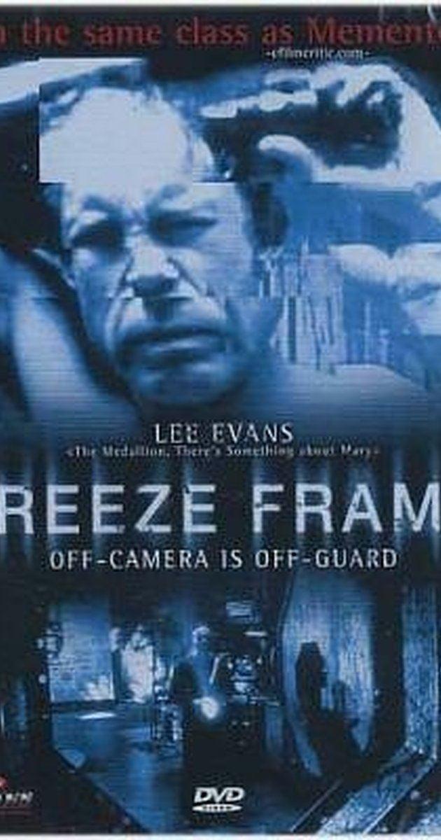 Freeze Frame (2004 film) - Alchetron, the free social encyclopedia