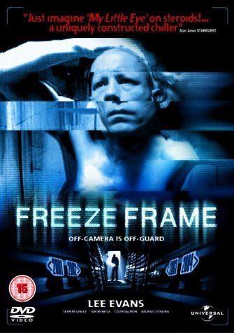 Freeze Frame (2004 film) Freeze Frame DVD Amazoncouk Lee Evans Rachael Stirling Colin