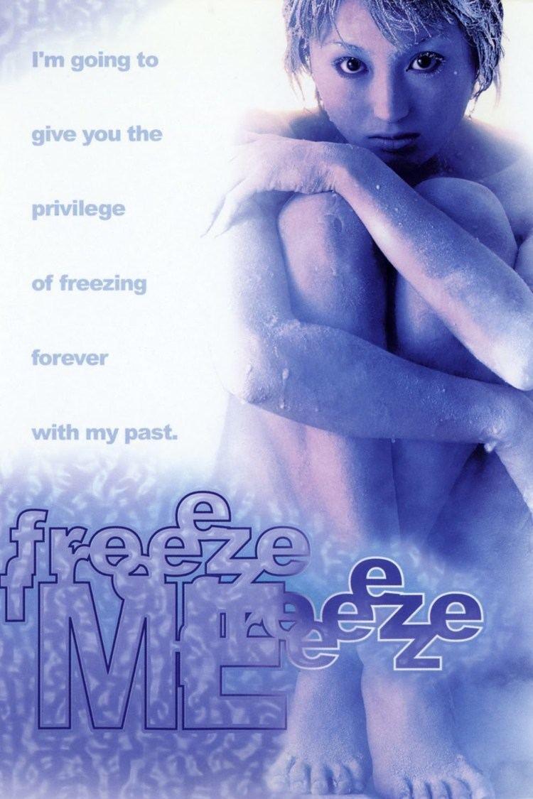 Freeze Me wwwgstaticcomtvthumbdvdboxart28492p28492d