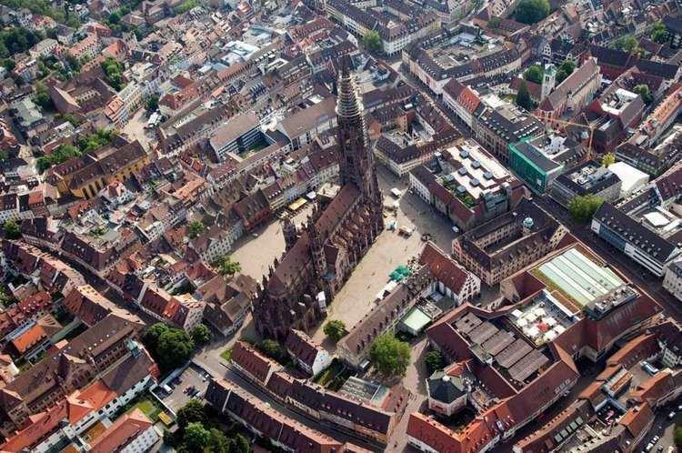Freiburg im Breisgau Culture of Freiburg im Breisgau