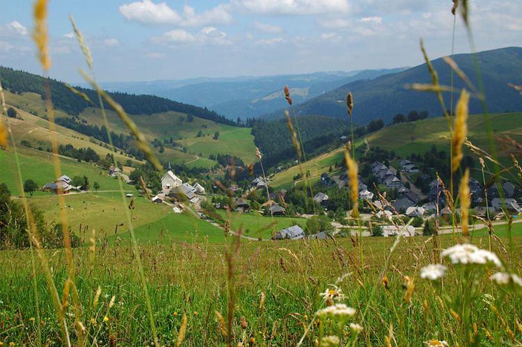 Freiburg im Breisgau Beautiful Landscapes of Freiburg im Breisgau