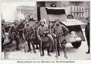 Freikorps Freikorps Wikipedia