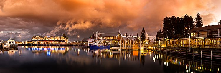 Fremantle Beautiful Landscapes of Fremantle