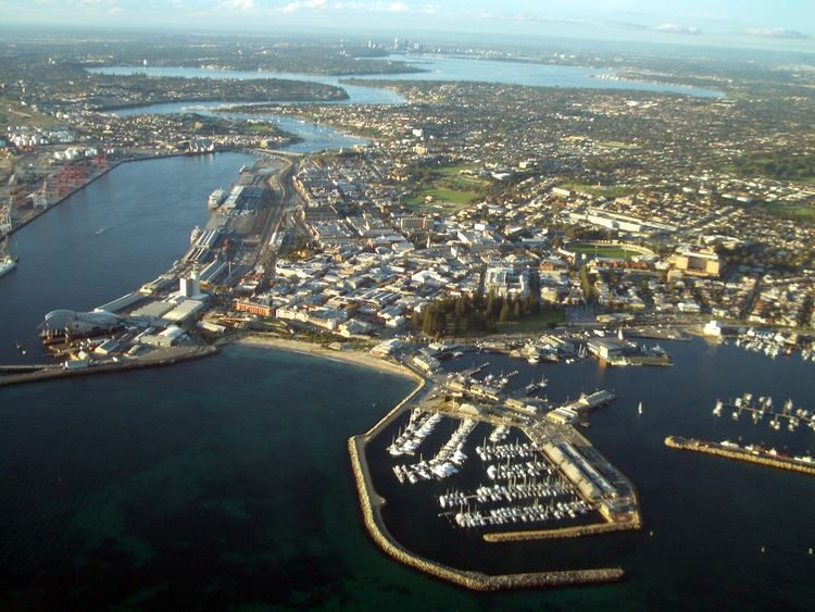 Fremantle httpsuploadwikimediaorgwikipediacommons66