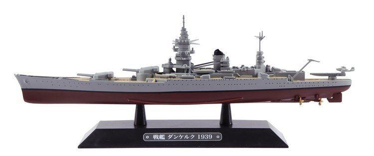 French battleship Dunkerque French battleship Dunkerque 1939 1250Shipscom