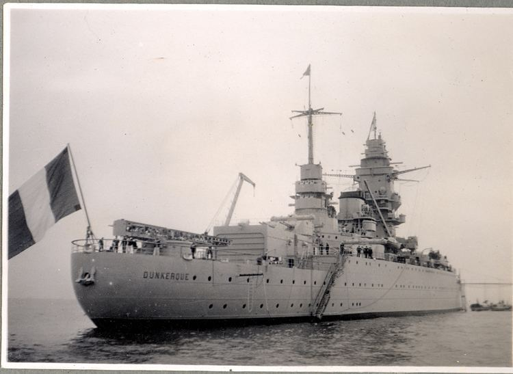 French battleship Dunkerque 3 French Battleship Dunkerque HD Wallpapers Backgrounds