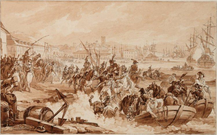 French campaign in Egypt and Syria Art Collector 22 Artists Embedded With Napoleon39s French Campaign