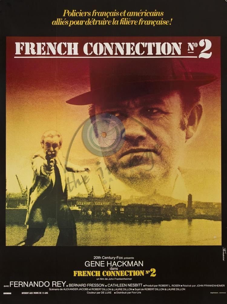 French Connection II MOV01560 French Connection No 2 the Image Gallery