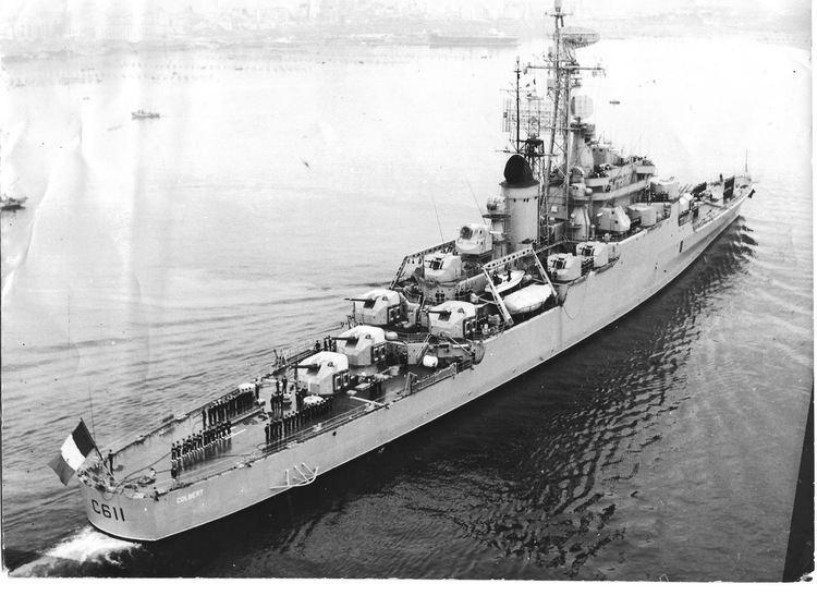 French cruiser Colbert (C611) https1bpblogspotcom9ZU8K6o2X4VvRgX9n5xFI