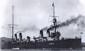 French cruiser Dupetit-Thouars httpsuploadwikimediaorgwikipediacommonsthu