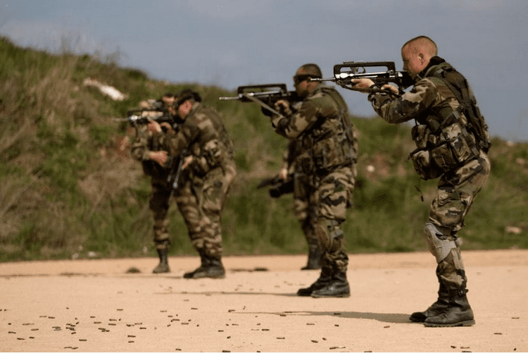 French Foreign Legion 5 surprising facts you probably didn39t know about the French Foreign