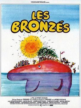 French Fried Vacation movie poster