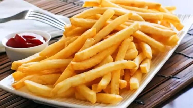 French fries Cooking French Fries Recipe By Sanjeev Kapoor Video Dailymotion
