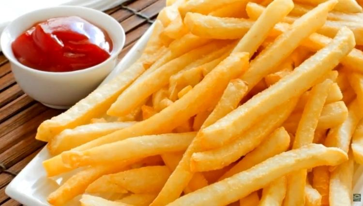French fries French Fries and Potato Specialties PotatoPro