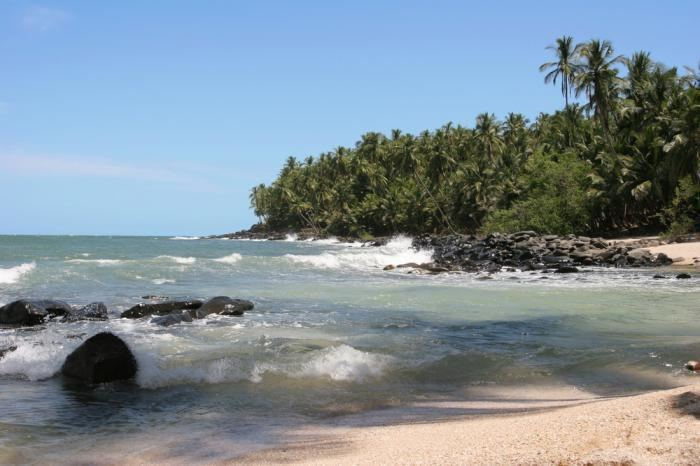 French Guiana Beautiful Landscapes of French Guiana