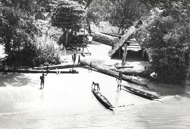 French Guiana in the past, History of French Guiana